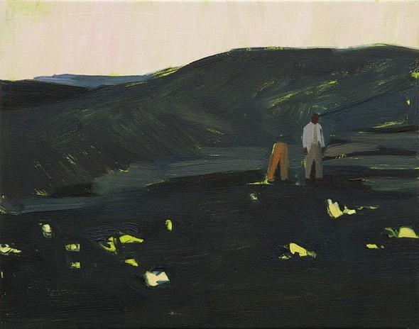 Новые имена: 30 художников, которых будут обсуждать в 2012-м. Изображение № 143.