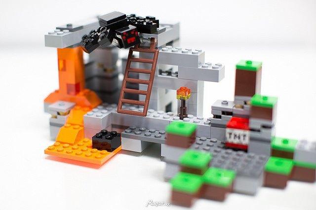 В Кембриджском университете появится профессор LEGO . Изображение № 1.