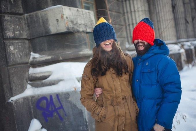 Как мы создали свой шапочный бренд, пока сын спал. Изображение №20.
