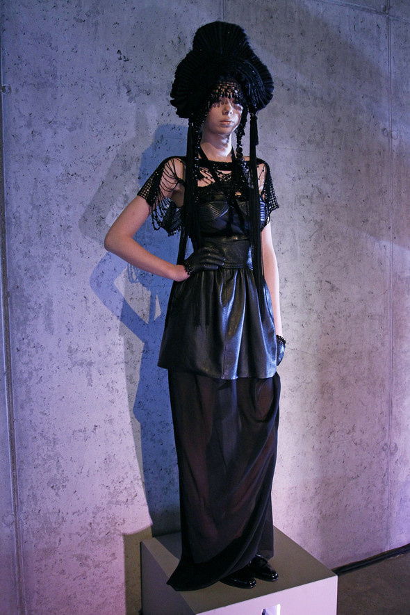 Berlin Fashion Week A/W 2012: Augustin Teboul. Изображение № 2.