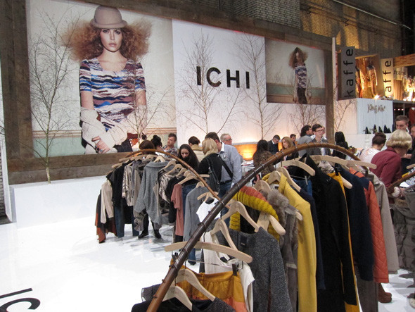 Открытый павильон Ichi. Изображение №17.