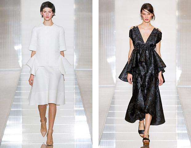 MFW SS 13: Показы Dolce & Gabbana, Fendi, Jil Sander, Marni и Versace. Изображение №46.