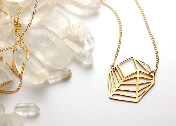 Stone & Honey: магия геометрии. Изображение № 2.