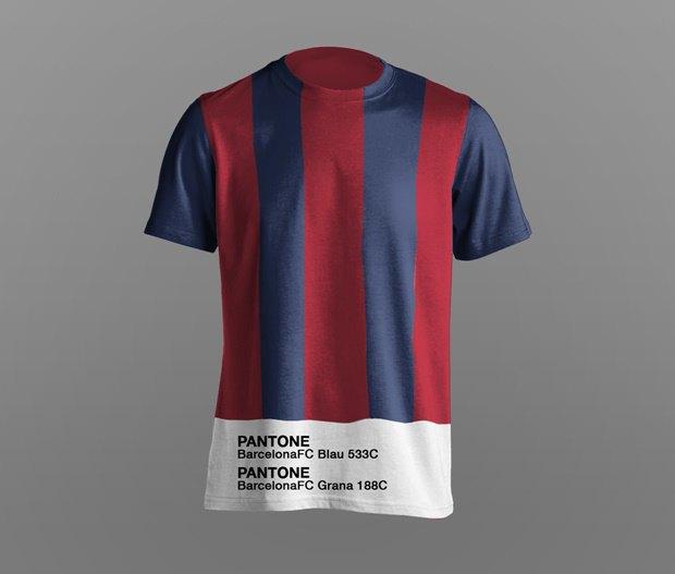«Барселона» (Барселона). Изображение № 6.