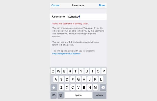 8 советов для тех, кто пользуется Telegram. Изображение № 4.