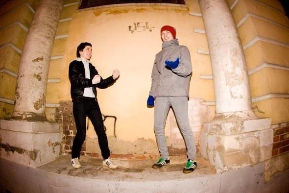 Изображение 5. Участники Furure Sound of Russia 2010 #1.. Изображение № 1.