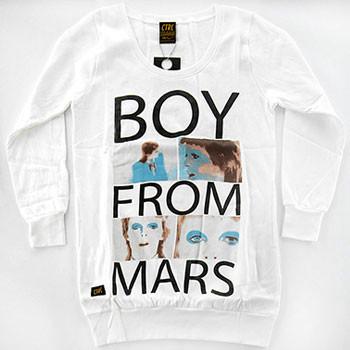"""CTRL """"Boy from Mars"""" Фины наступают. Изображение № 19."""