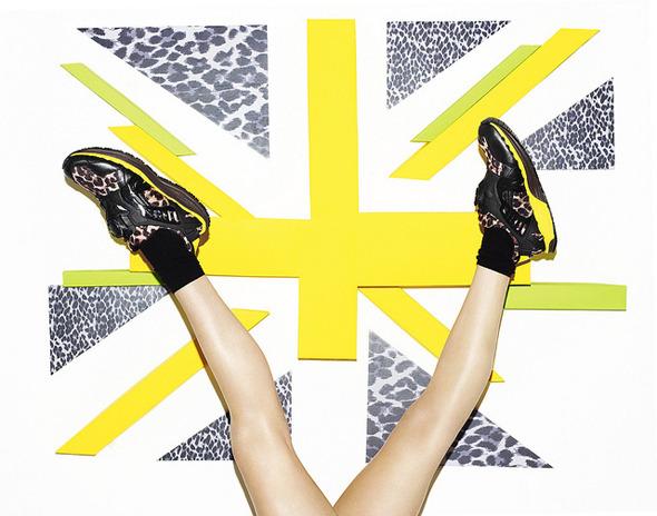 Командный дух: Как дизайнеры придумывают коллекции для спортивных брендов. Изображение № 1.