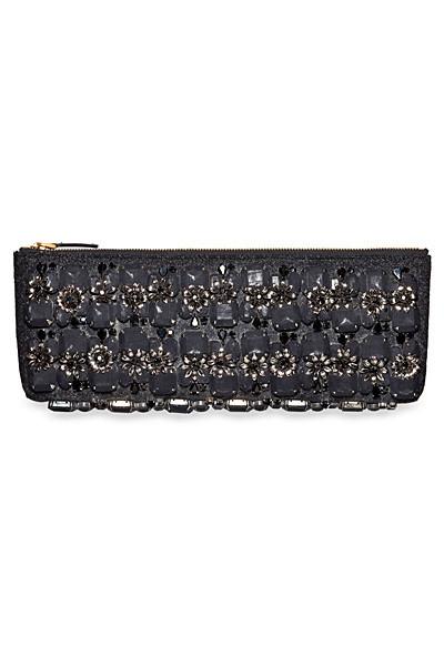Изображение 41. Лукбуки: Dolce & Gabbana, Marni и Zilla.. Изображение № 41.