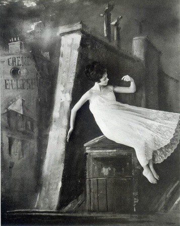 Henry Clarke:фотография haute couture. Изображение № 35.