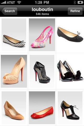 Новая эра моды: fashion приложения в твоем iPhone. Изображение № 11.