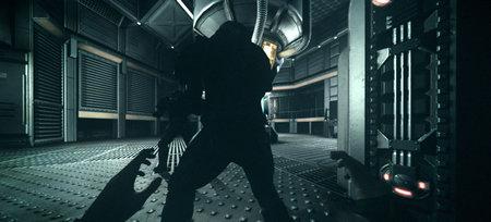 NewRiddick. Изображение № 2.