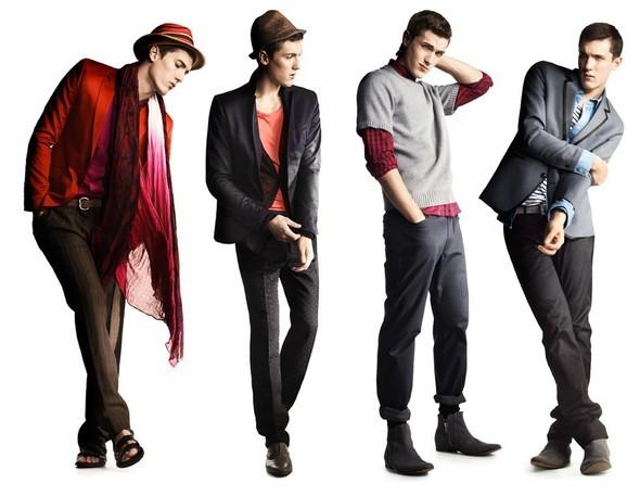 H&M Lookbook Spring 2010. Изображение № 1.