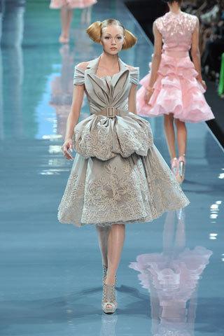 Футуристическая классика Dior. Изображение № 9.