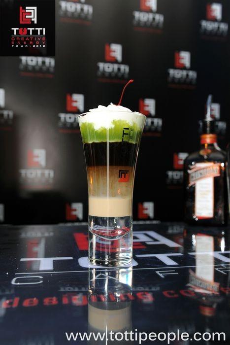 Коктейльные вечеринки в стиле TOTTI Caffe – ломай стереотипы!!!. Изображение № 7.
