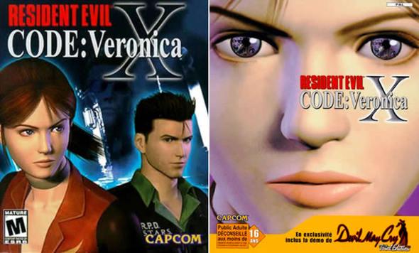 История Resident Evil. Изображение № 7.