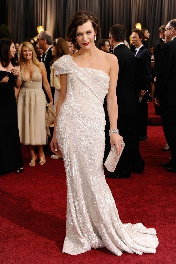 """Красная ковровая дорожка """"Оскар 2012"""". Изображение № 1."""