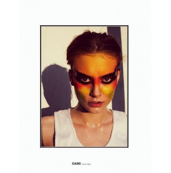5 новых съемок: Interview, Russh, Vogue и Volt. Изображение № 20.