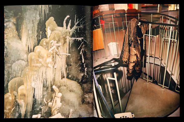 9 атмосферных фотоальбомов о зиме. Изображение № 67.