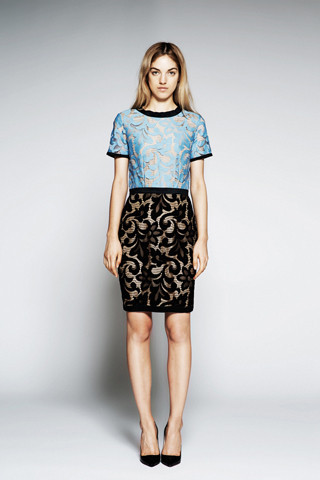 Коллекции Resort 2013: Christian Dior, Louis Vuitton, Marios Schwab и другие. Изображение № 35.