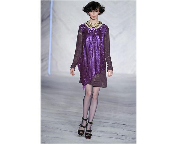 Неделя моды в Нью-Йорке: Шестой и седьмой дни. Изображение № 14.