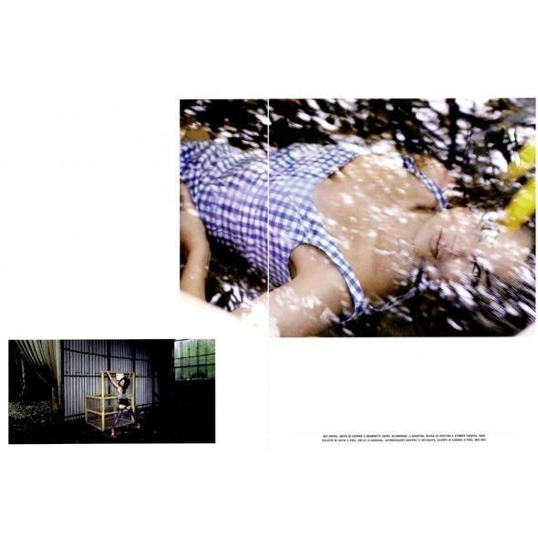 Новые съемки: Interview, Numero, Vogue и Zoo. Изображение № 33.