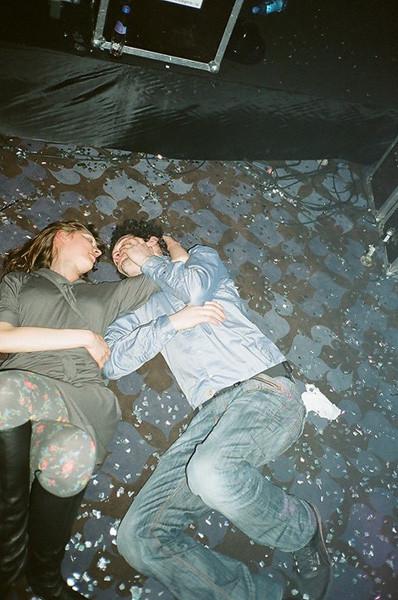 Прямая речь: Фотографы вечеринок о танцах, алкоголе и настоящем веселье. Изображение № 52.