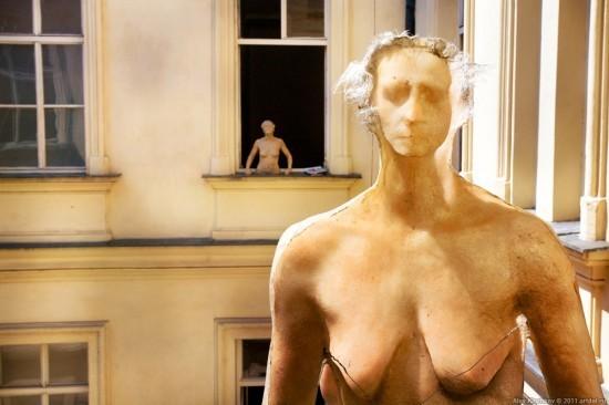 Музей современного искусства в Чехии: Искусство и шок. Изображение № 12.