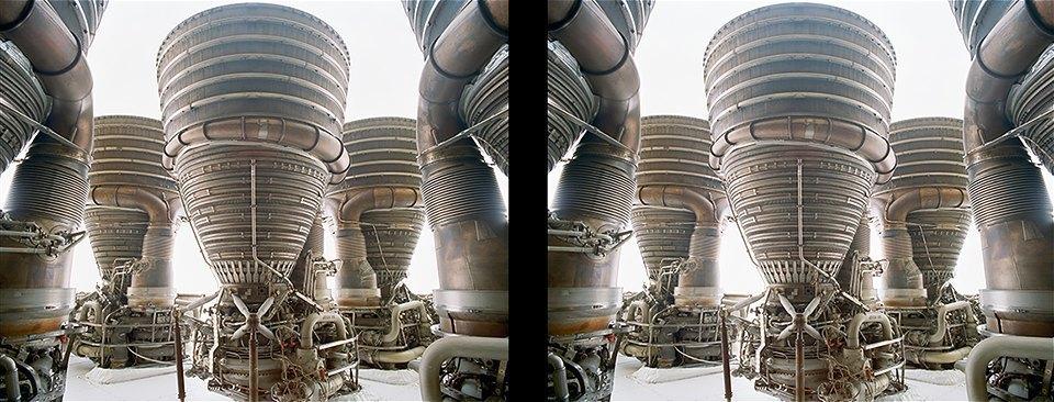 Заброшенные объекты NASA: Где устаревают мечты о космосе. Изображение № 27.