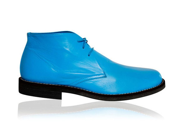 Две коллекции обуви от Ana Locking. Изображение № 3.