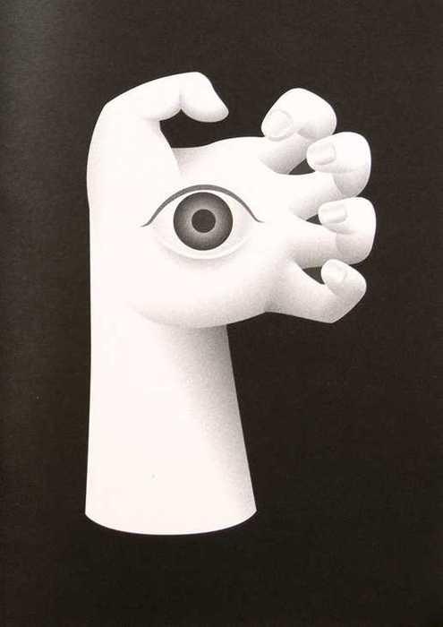 Мудборд: Пол Уиллоуби, креативный директор журнала Little White Lies. Изображение № 125.