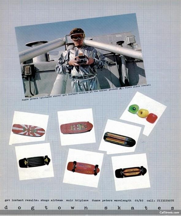 Старые добрые 80-е: скейтбординг. Изображение № 5.