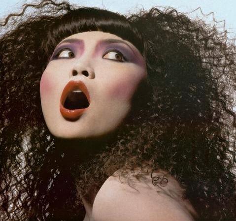 """Топ-модель Ирина Пантаева открывает выставку """"Pure Flow Water"""". Изображение № 9."""