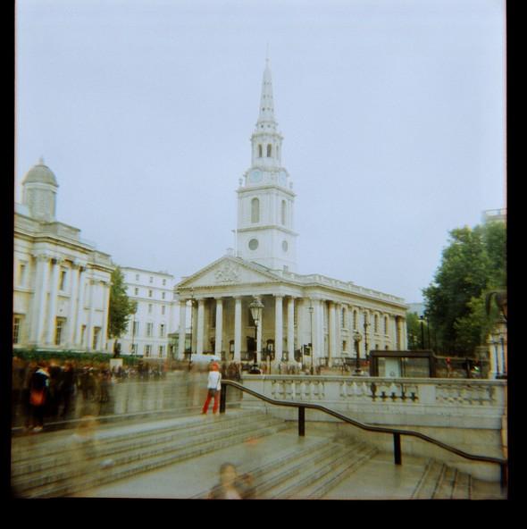 Лондон за 3 дня. Изображение № 12.