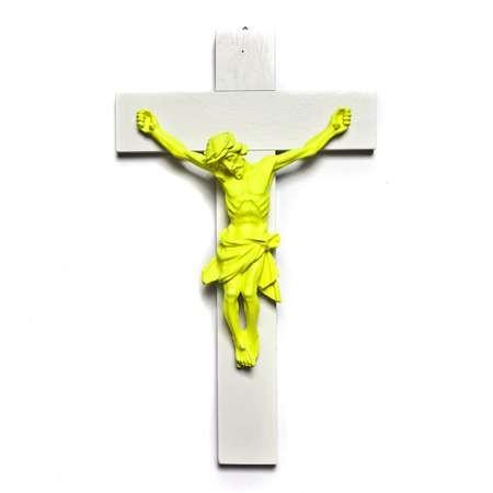 Мода и религиозная символика. Изображение № 17.