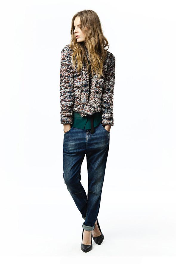 Лукбук: Zara TRF October 2011. Изображение № 9.