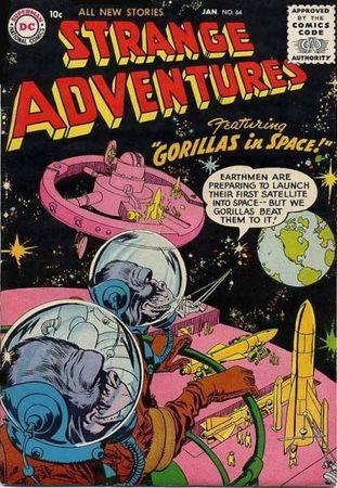 Strange adventures. Изображение № 4.