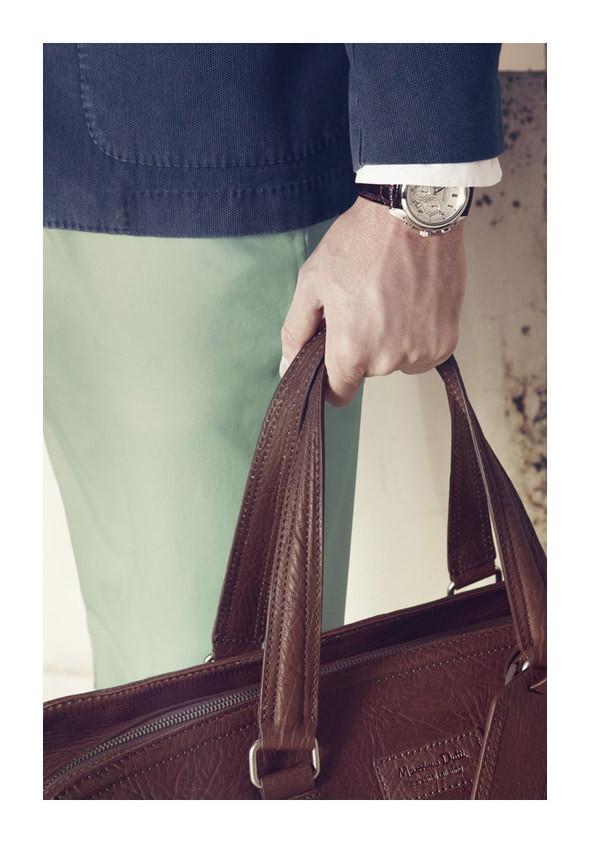 Лукбуки: Bershka, H&M и Massimo Dutti. Изображение № 10.