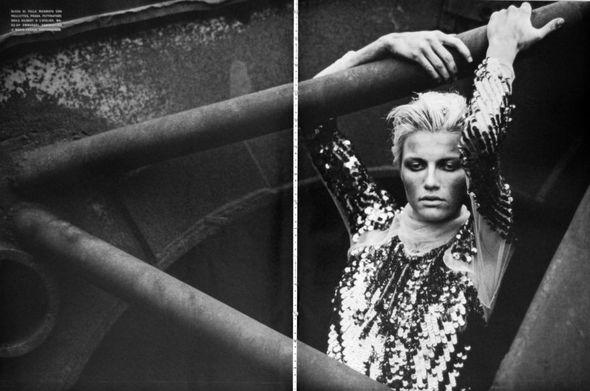 Jean-Luc Anglade & EvaJay Vogue ITnov. 2002. Изображение № 13.