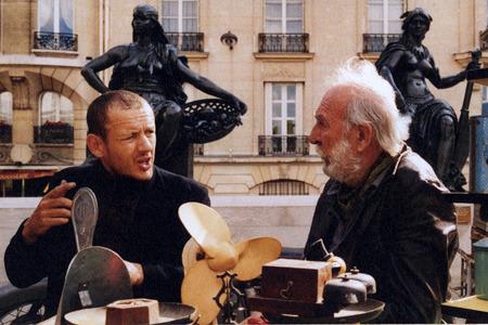 «Неудачники» Жан-Пьера Жене. Изображение № 1.