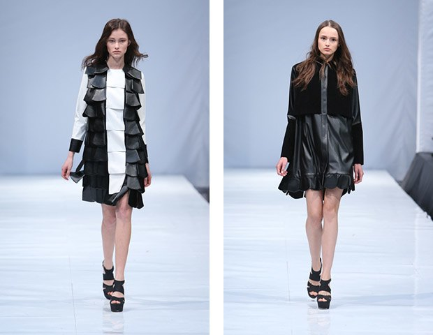Чем нам запомнилась неделя моды Kiev Fashion Days. Изображение № 20.