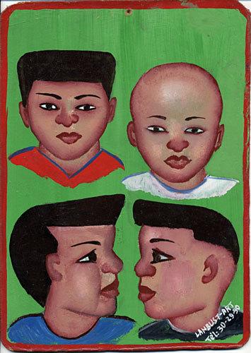 African Hairlooks. Изображение № 24.