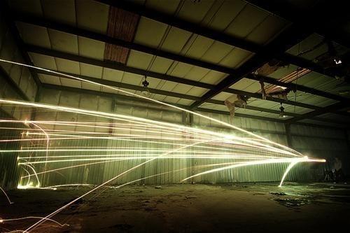 Да будет свет: 7 мастеров по световым граффити. Изображение № 21.