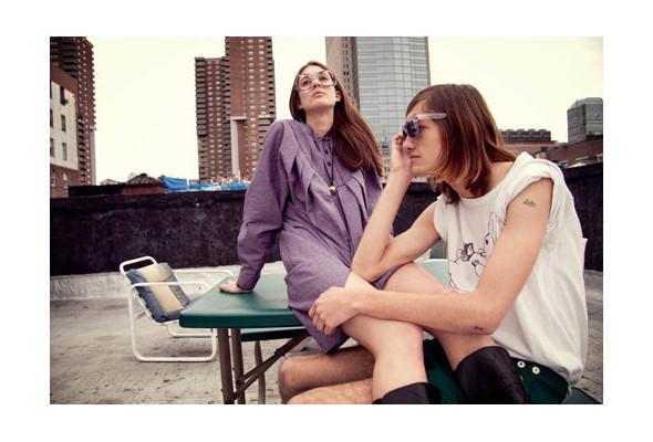 Новые лица: Коко, Лайл и Ханна. Изображение № 9.