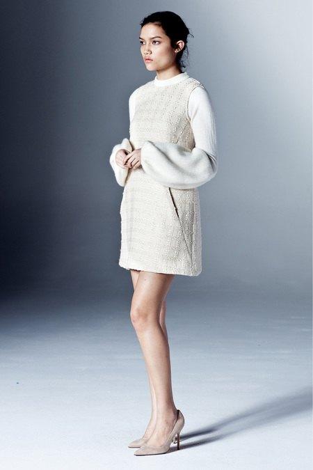 Katie Eary, Opening Ceremony и Катя Добрякова показали новые коллекции. Изображение № 50.