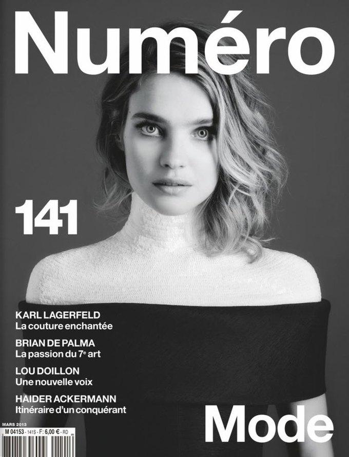 Вышли новые обложки Interview, Numero и Pop. Изображение № 8.