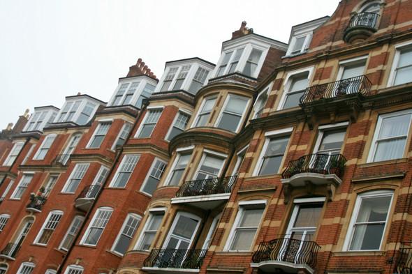 Places, London. Изображение № 19.