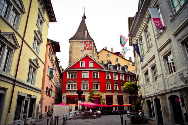 Switzerland. Изображение № 23.