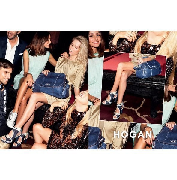 Рекламные кампании: Oysho, Zara и другие. Изображение № 38.