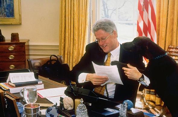 Лучшие друзья президентов. Изображение № 14.